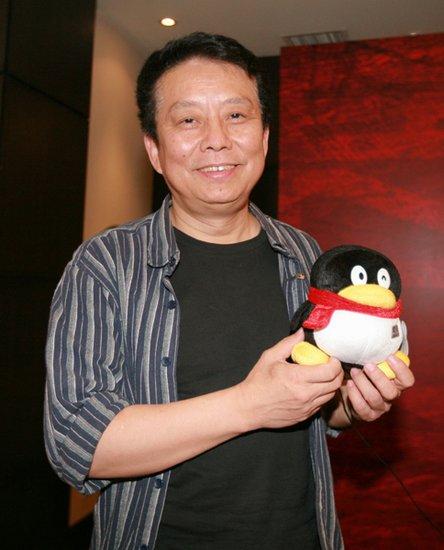 专访黄建新:你会看到一个不一样的毛泽东