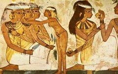 世界上最早的同性恋