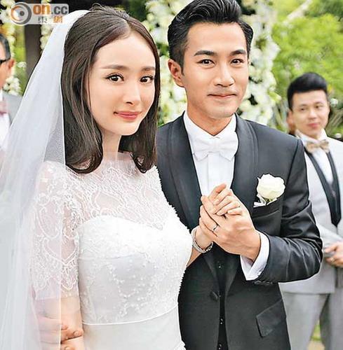 刘恺威父亲望儿媳减产造人 未否认杨幂怀孕说法