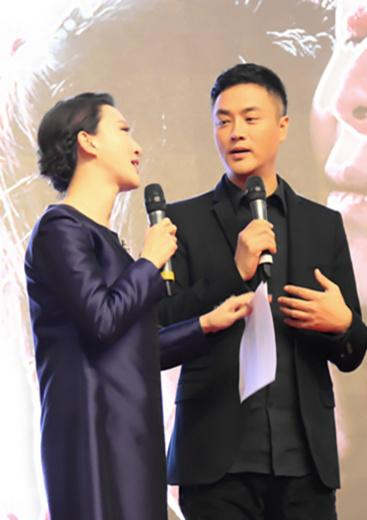《兵出潼关》开播在即 刘晓虎谷智鑫矛盾升级