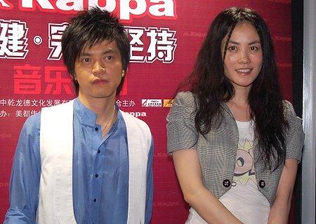 李健获赵薇邀歌纪念生女 不介意被指借王菲上位