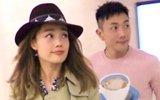 容祖儿刘浩龙再次同框被捕获