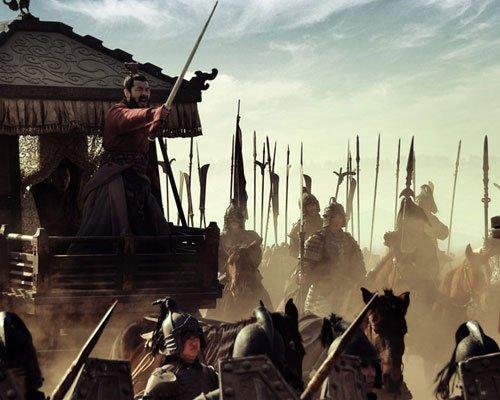 新《三国》战争场面是看点 三大战役提前解析
