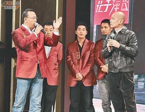 《让子弹飞》内地票房达6.6亿 香港狂收700万