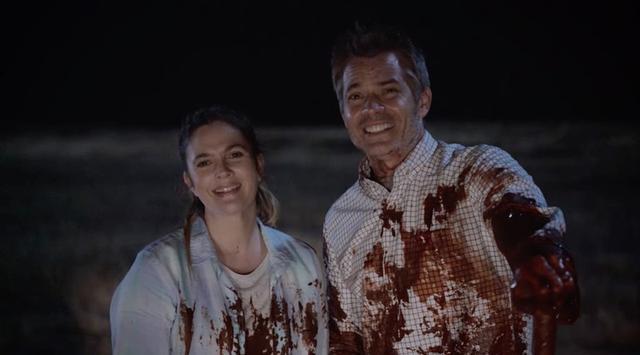 《返生餐单》:这部丧尸喜剧居然看得人想结婚?