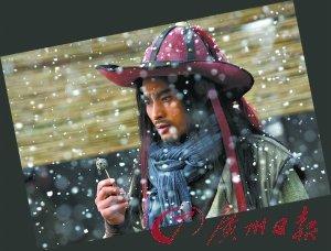 新《水浒》武松爱潘金莲 导演:为荡妇形象翻案