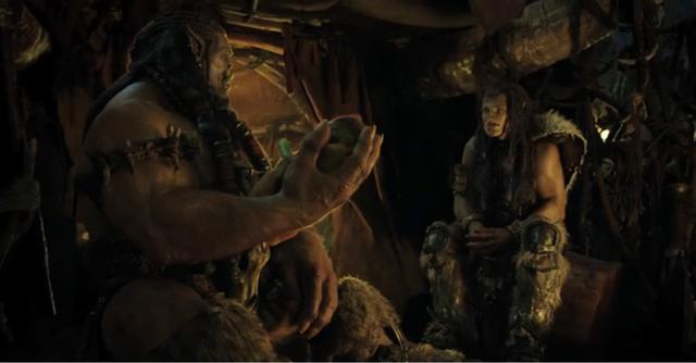 《魔兽》扫盲 看完这篇你的观影乐趣会大大提高