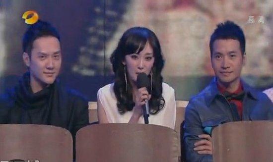 《宫》抢眼芒果粉丝节 笑对乌龙相约春节首播