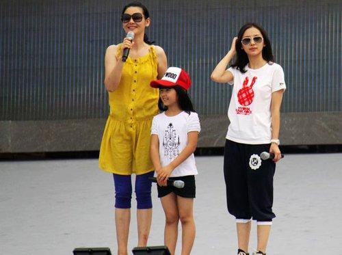 纪念唐山抗震34周年 徐帆尚雯婕谭晶等群星献艺