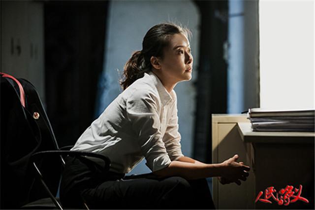 """柯蓝谈陆亦可:我去努力发现她的""""不可爱"""""""