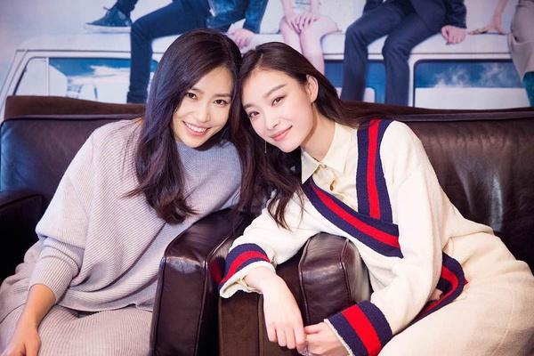 专访谋女郎倪妮+谋女儿张末:28岁比17岁更好