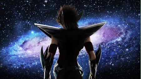 《圣斗士星矢》诞生25周年 将制作新CG动画电影