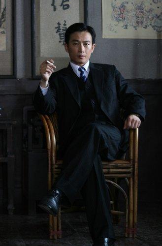 电视剧 江姐 收官 赵滨凭反面角色上位