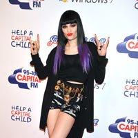 Jessie J准备录制第二张唱片 希望与Adele合作