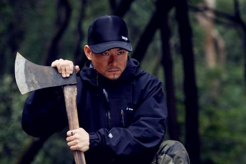 《林中小屋》将映 杜奕衡演绎变态杀人狂