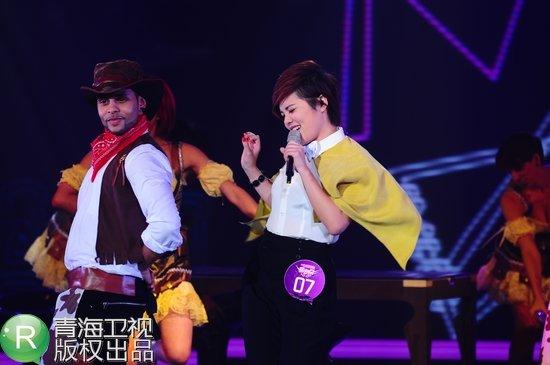刘思涵被曝因江映蓉参赛花儿 和秋香曾对阵黄英