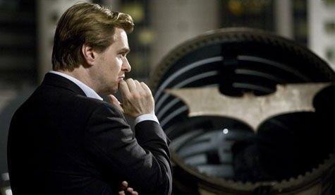 《蝙蝠侠前传3》导演诺兰宣布不会拍摄3D版本
