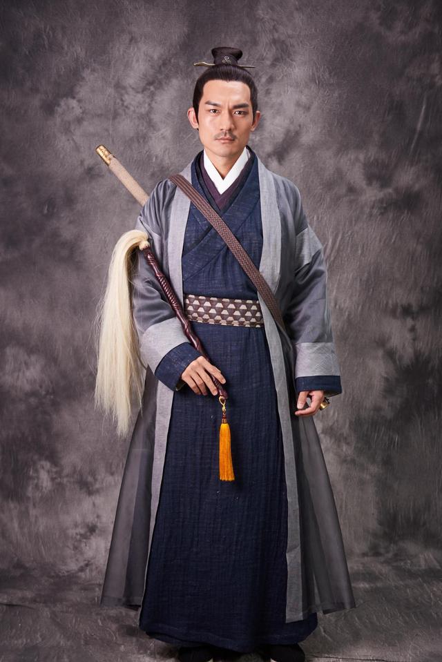 新版《射雕英雄传》开拍 宋涛饰演全真七子