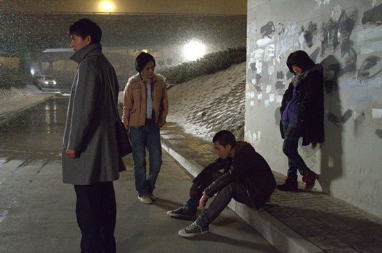 《有种》多伦多首映受好评 张元客串醉酒大哥