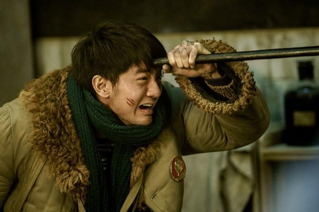 《鬼吹灯》刘潮:不做小鲜肉只做真演员