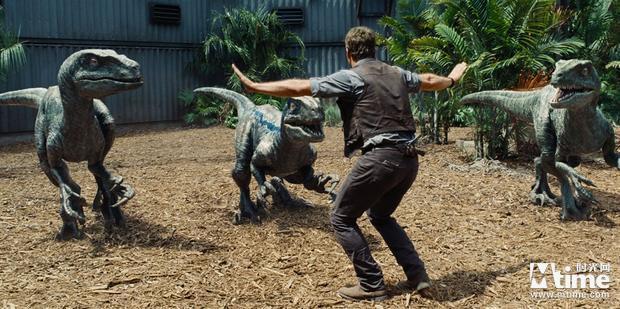 《侏罗纪2》将是人与动物的寓言 涉及社会热点