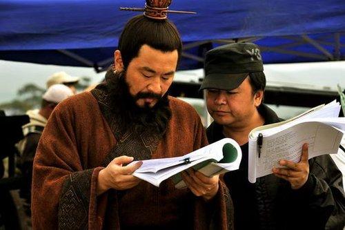 新版《三国》导演高希希回应观众争议