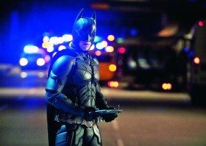 敢给《蝙蝠侠前传3》差评?小心被脑残粉威胁
