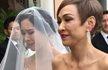 周润发57岁前妻嫁女儿 好身材艳压了新娘