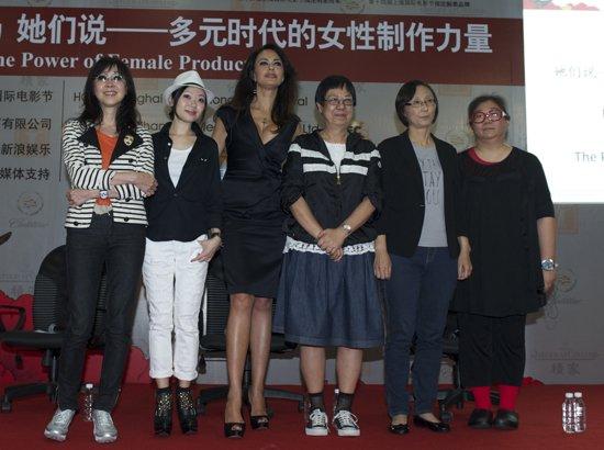 电影新浪潮第三场——多元时代的女性制作力量