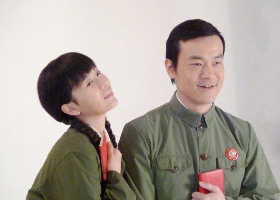 《失恋33天》热映 海清5分钟打酱油出彩(图)