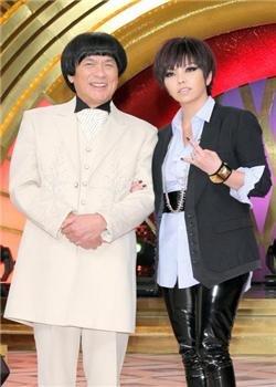 第45届电视金钟奖入围名单出炉 罗志祥争当视帝