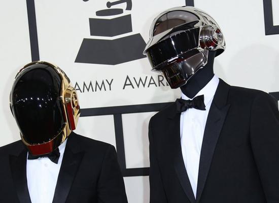 Daft Punk或时隔10年再开巡演 一网站暴露信息