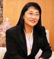 TVB新主王雪红为台湾首富 陈志云称管理层不变