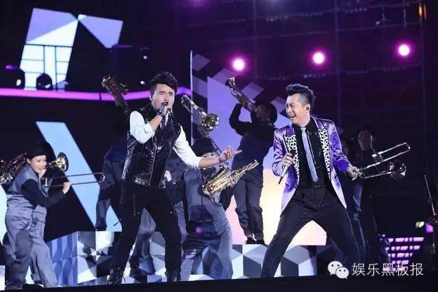 冠军张磊,第四季中国好声音5强选手幕后故事!