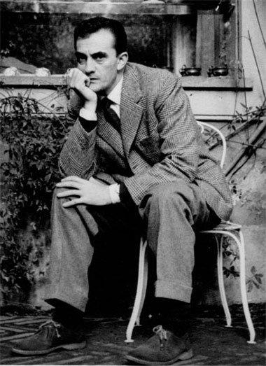 被定格的大师——最具影响力的意大利电影人
