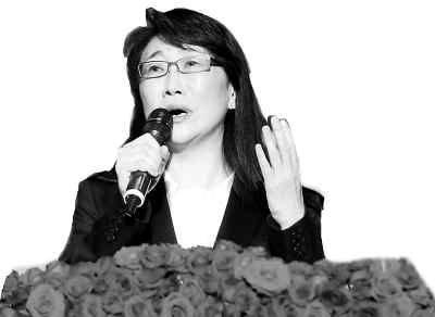 王雪红入股香港无线电视 台湾首富低调冲高端