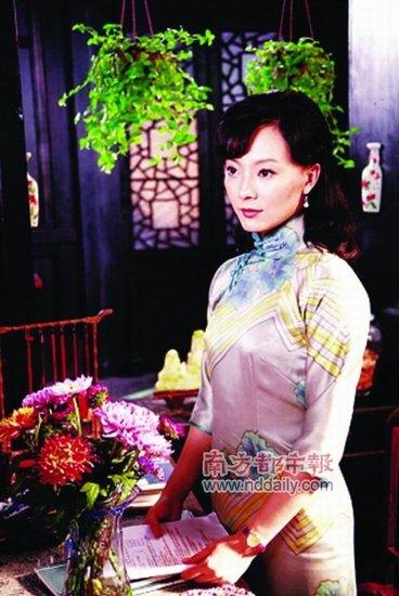 陈数谈情:也许我和赵胤胤曾在楼道里邂逅过