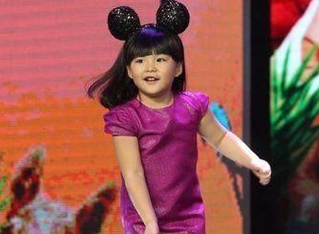大耳机:六一儿童节 啧啧!看看别人家的孩子