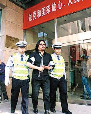 高晓松酒驾成警示 北京代驾公司生意激增