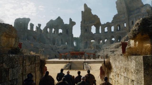 《权游7》季终预测:长城崩塌 维斯特洛噩梦来临