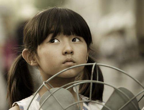 《唐山大地震》角色:少年方登