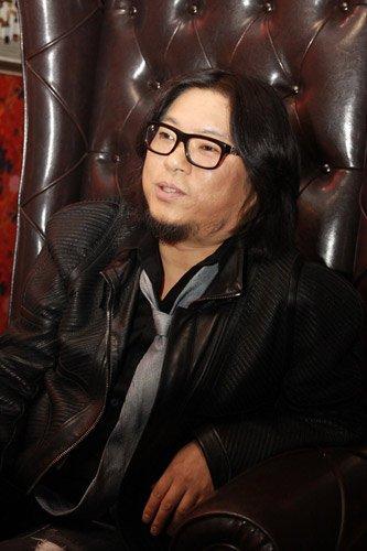 探班脱口秀节目《晓说》 高晓松:我挺拍得罪人