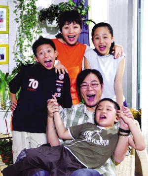 张一山确认出演《家有儿女》升级版 杨紫不参演