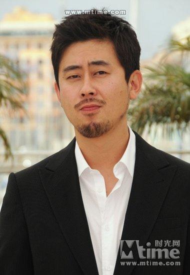 第五届亚洲电影大奖最佳导演提名:罗宏镇