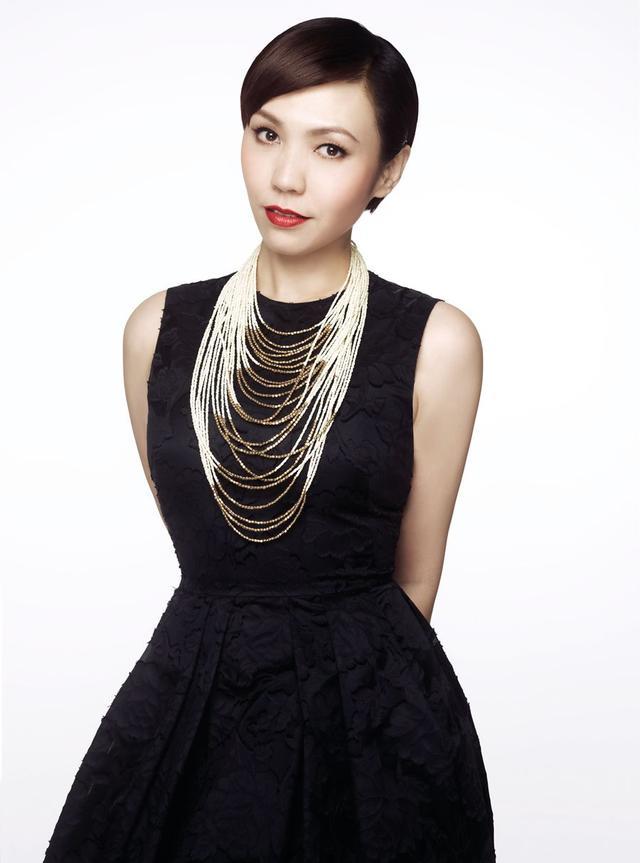 陈洁仪北京演唱会取消 因舞美搭建档期不足