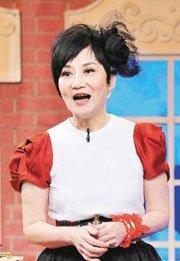 第45届金钟奖综艺节目主持人提名——张小燕