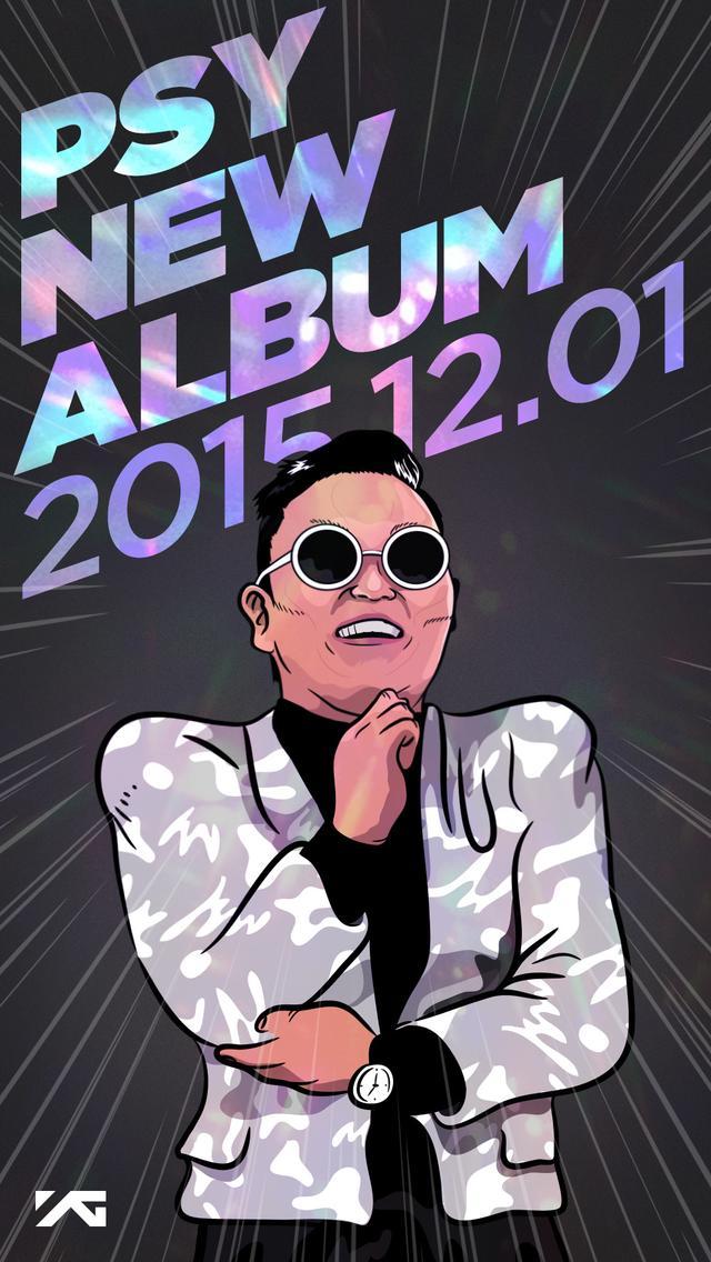 鸟叔即将回归韩国歌谣界 12月1日发布新专辑