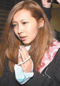 Makiyo打人案轻判引检方不满 已上诉至高等法院