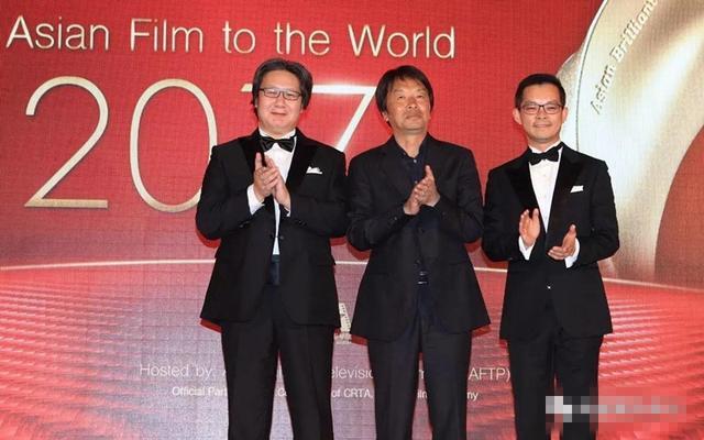 刘震云徐皓峰叶宁:中国市场是世界电影引擎