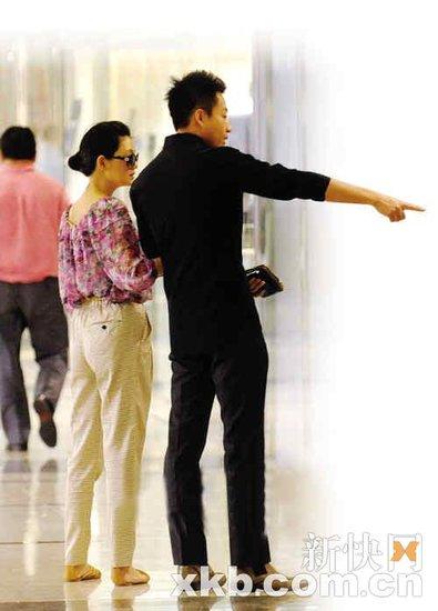 汪小菲被曝婚前劈腿辣女模:没空理会恶意炒作
